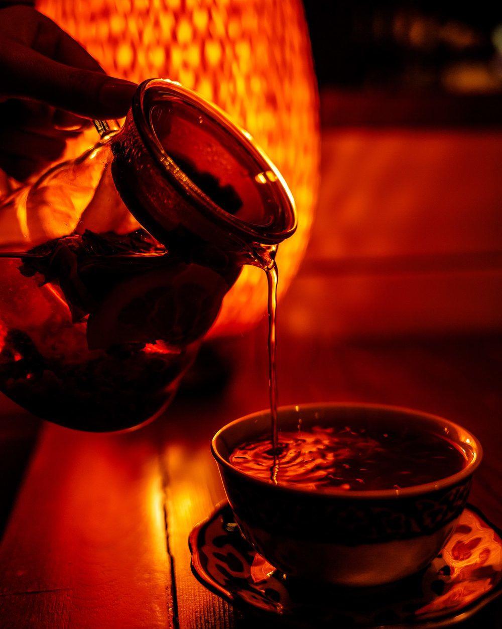 Кафе Павлин