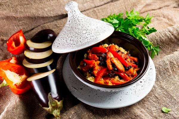Узбекская национальная кухня