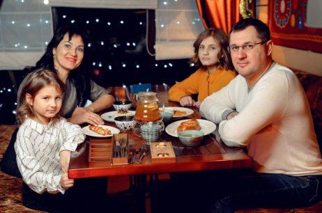 Семейный ресторан Павлин