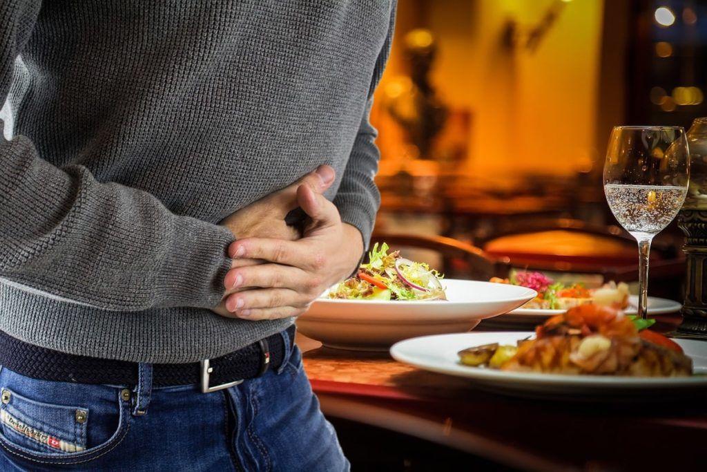 Что делать если отравился в ресторане