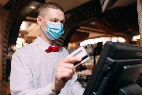 Защита от инфекции в период коронавируса