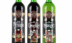 Вино ташкент