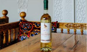 Serghey Danilov's Boutique Wine