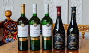 Вино Chateau Hamkor