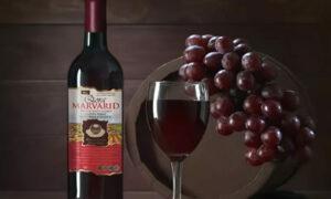 Вино Кора Марварид