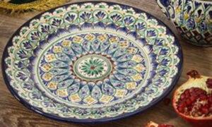 Узбекская посуда: виды и особенности выбора
